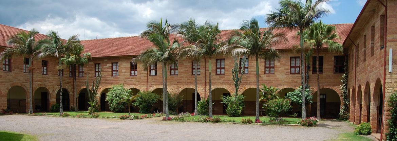 Convento São Boaventura - Foto de Marco Rogério Zeminhani
