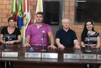 Legislativo elege Mesa Diretora para 2019
